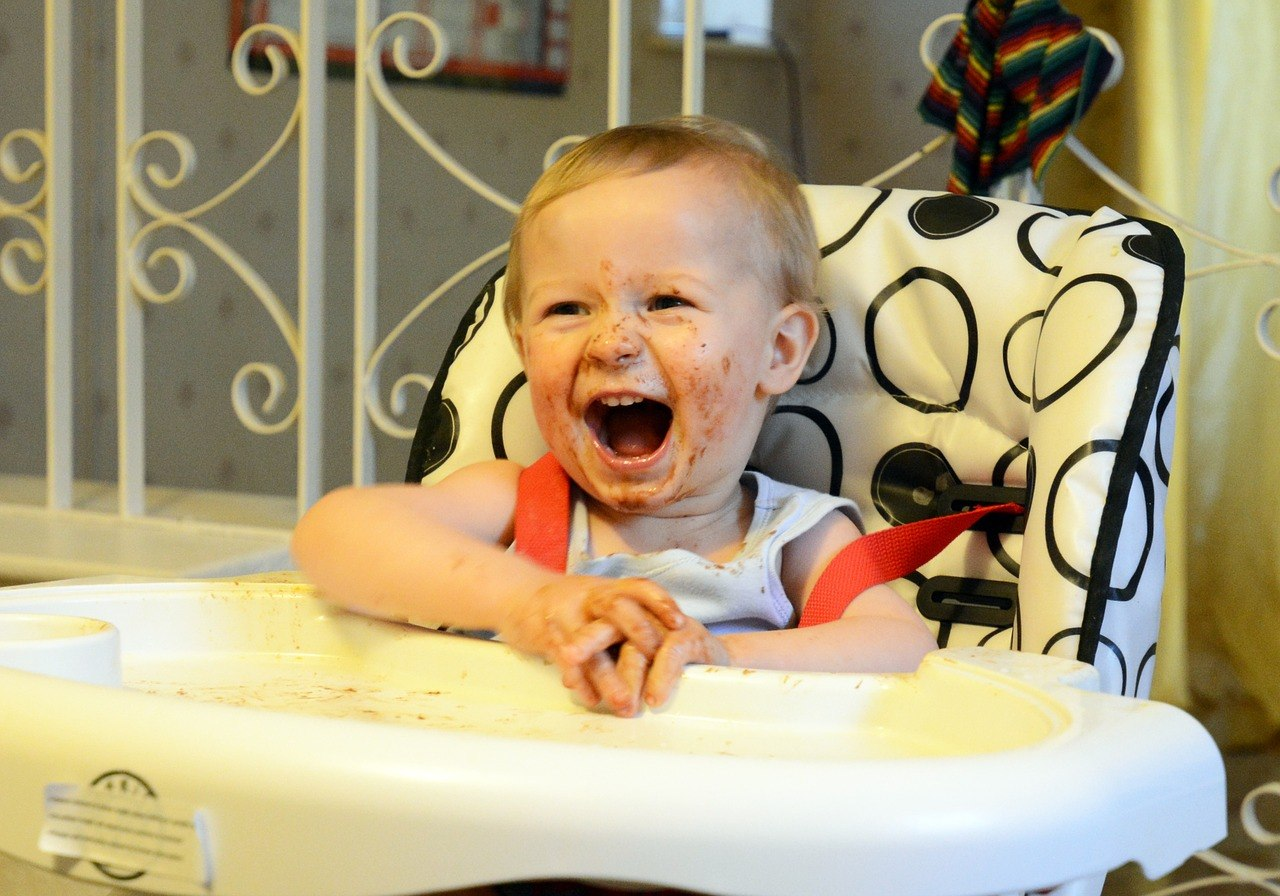 Highchair Advices And Tips