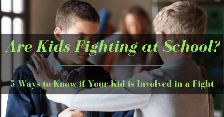Are-Kids-Fighting-at-School