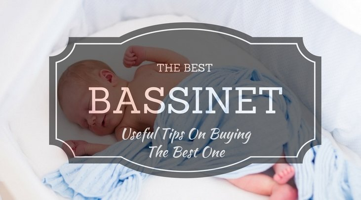 The Best Bassinet Useful Tips On Buying The Best One This Year