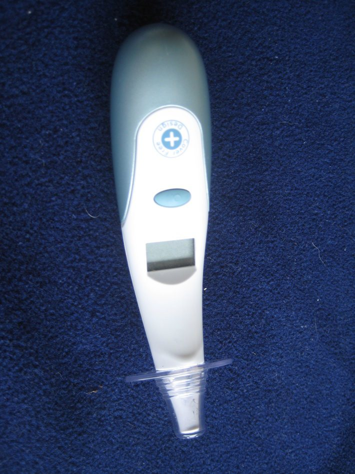 What is Temporal Thermometer