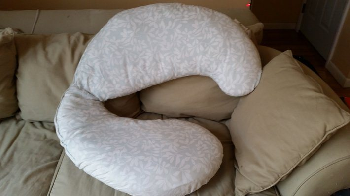 What is a Pregnancy Pillow