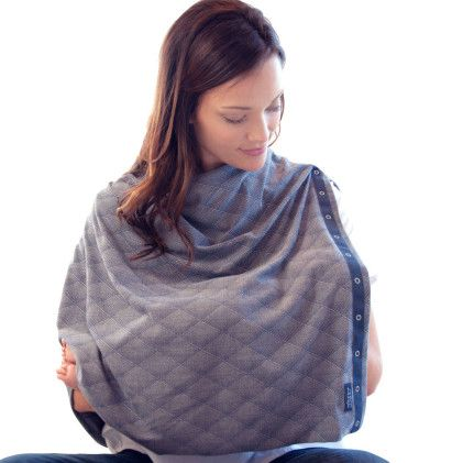 What Is a Nursing Scarf