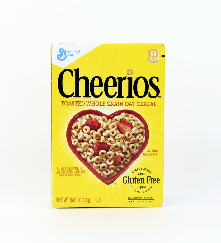 What is Cheerios