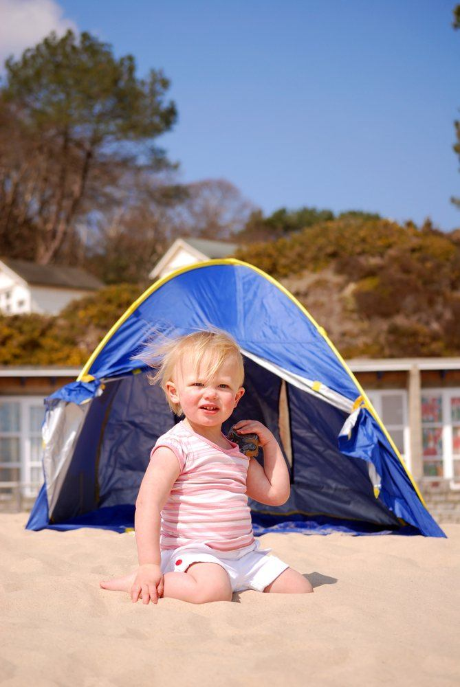 Some Important Factors You Should Consider When Buying The Best Baby Beach Tent  sc 1 st  The Impressive Kids & Useful Tips To Buying The Best Baby Beach Tent In 2017