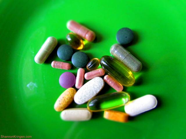 What are Prenatal Vitamins