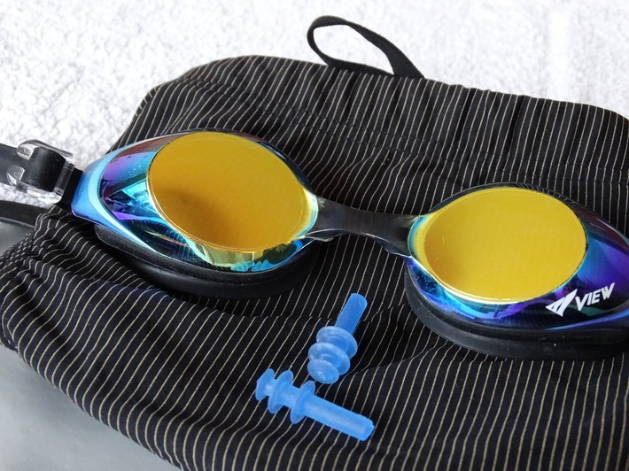 Not all swim goggles are the same