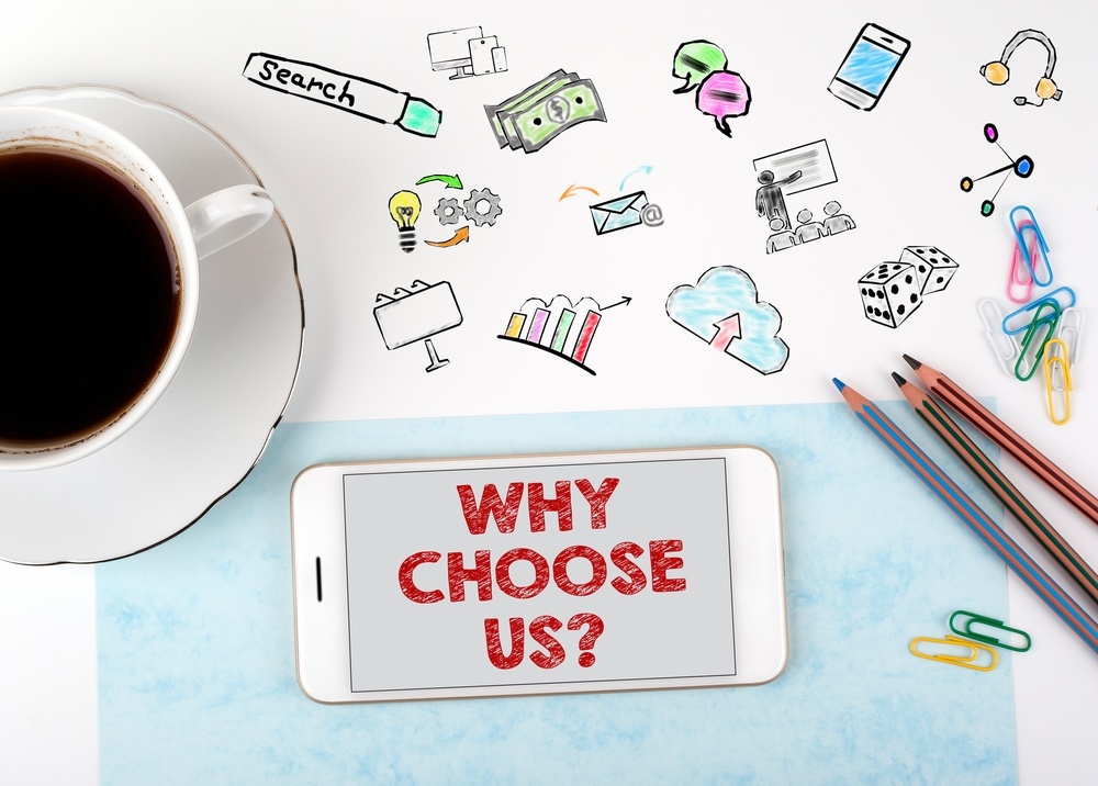 Why You Should Advertise With Us Now