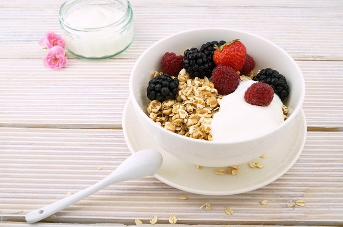 #1 Oatmeal Can Help Reduce Risk Of Asthma Attack