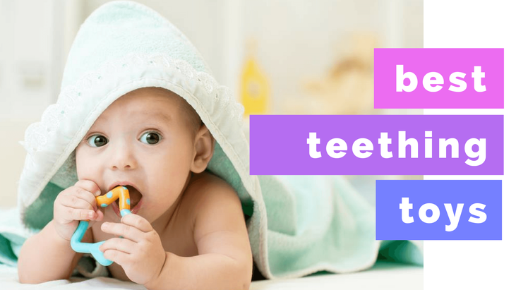 Best for teething