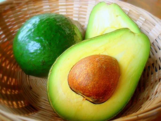 #8 Avocado is a Good Source of Unsaturated Fat