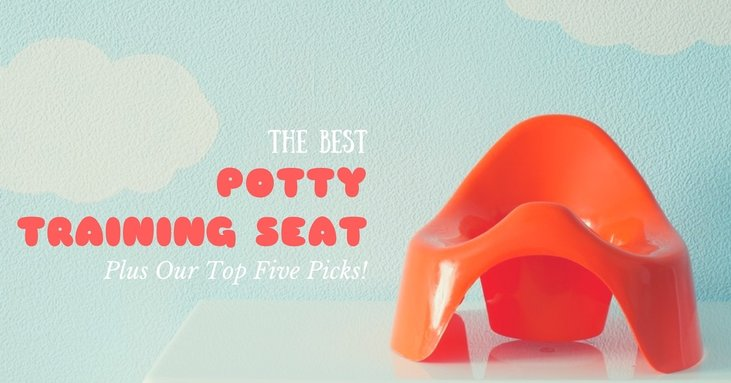 How To Choose The Best Potty Training Seat (Plus Our Top Five Picks!)