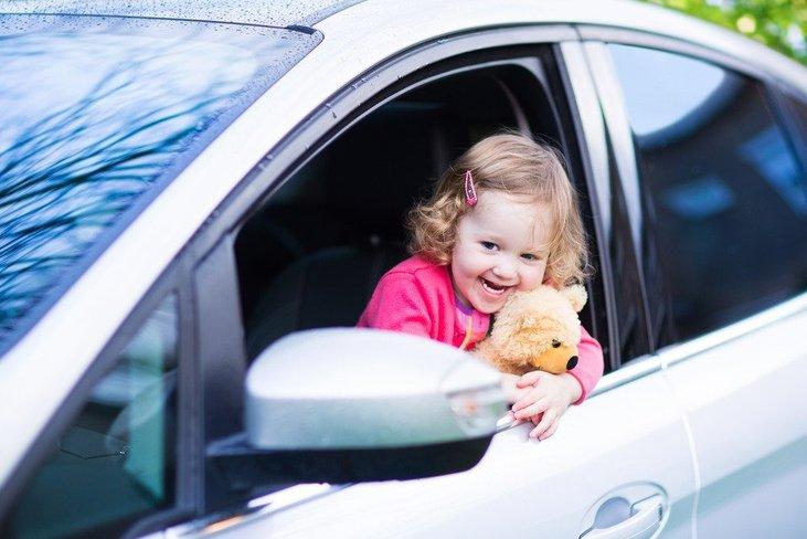 Is A Baby Car Mirror Necessary
