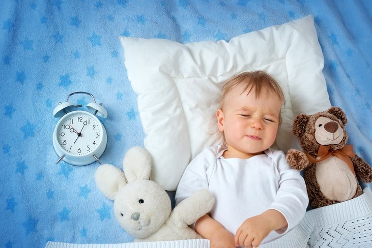 It reduces stress in newborns