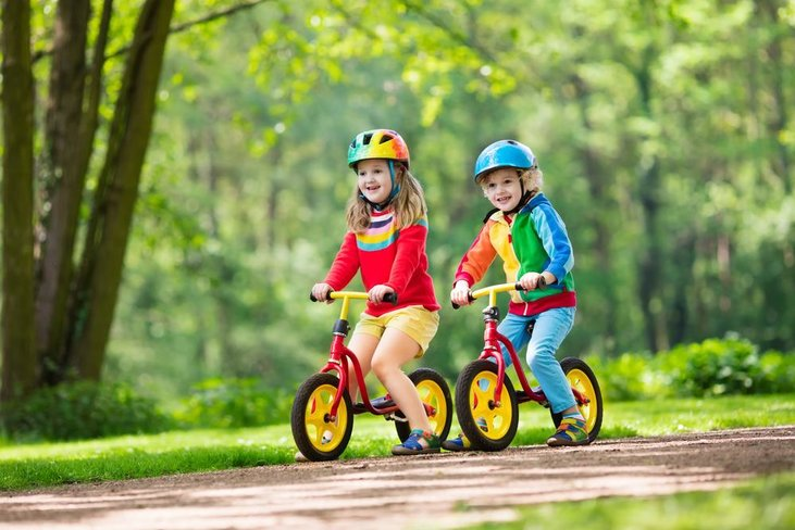 Our Pick Of Balance Bike