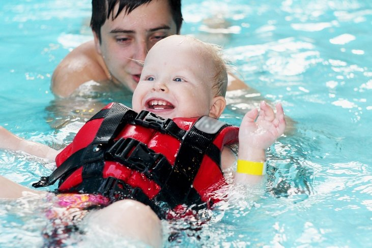 Picking The Right Infant Life Jacket