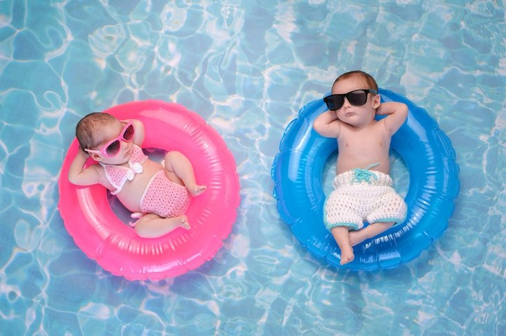 The Do's And Don'ts Of Buying Baby Sunglasses