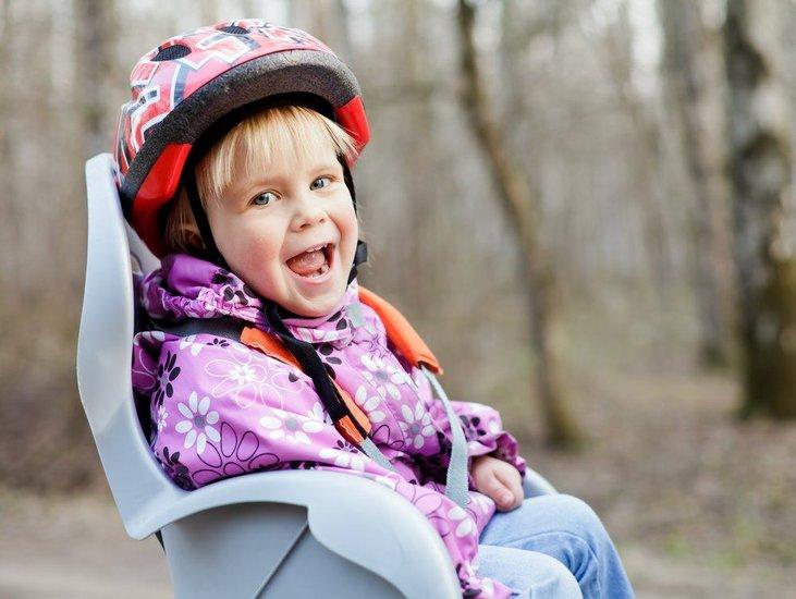 Top 5 Baby Bike Seats