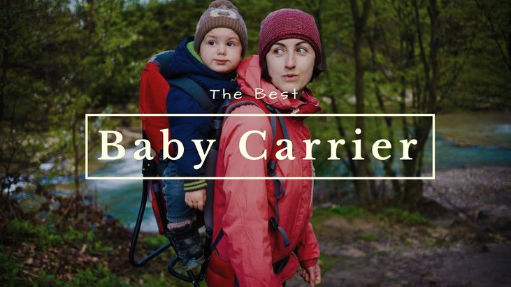 Want To Know What The Best Baby Carrier Is Read This Post!