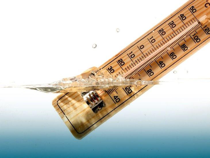 Water Temperature.