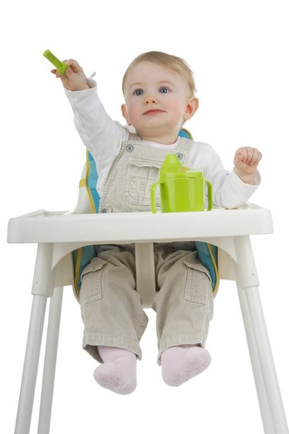 What To Consider While Buying Your Baby A Booster Seat For Eating.