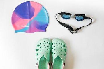 Why Wear Swim Goggles