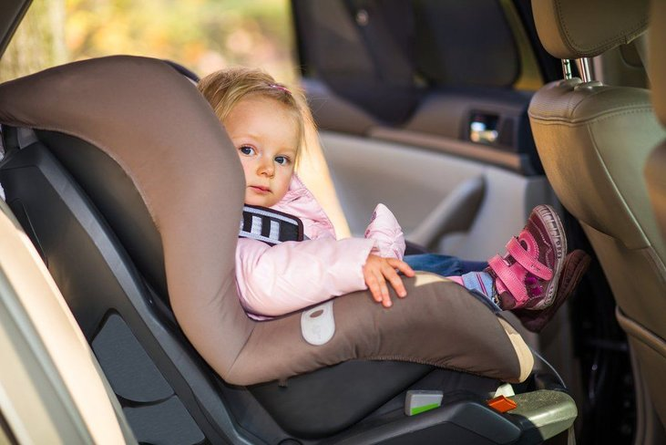 having the best infant car seat