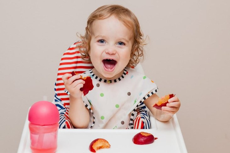 the best booster seats for eating should have