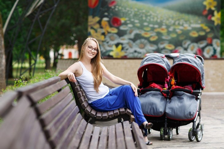 the best jogging strollers to help you out