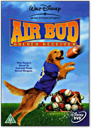 Air Bud 1997 Hindi Dual Audio 720p BRRip 1GB