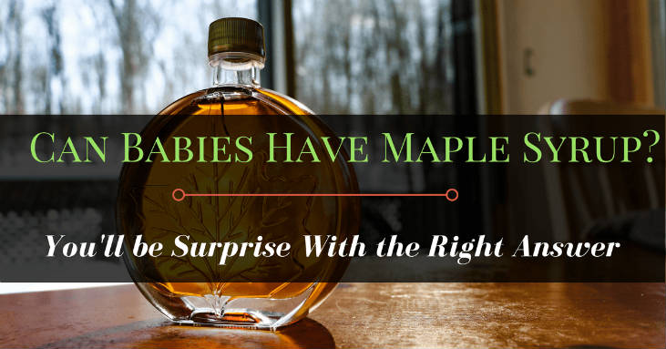 Can-Babies-Have-Maple-Syrup