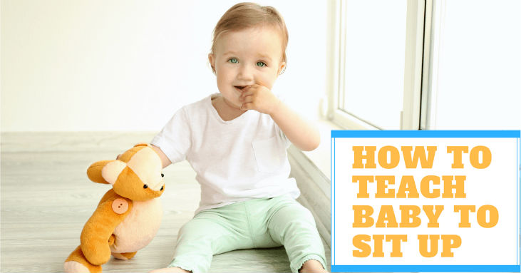 How-To-Teach-Baby-To-Sit-Up