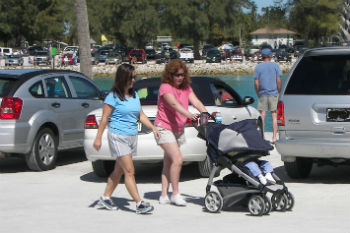 Baby-Strollers-Are-Excellent-Alternatives-Too