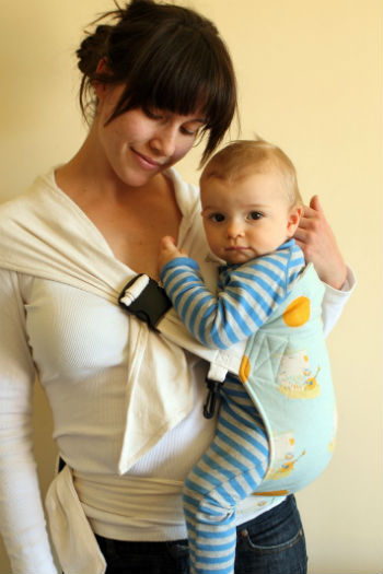 Use-a-Baby-Carrier